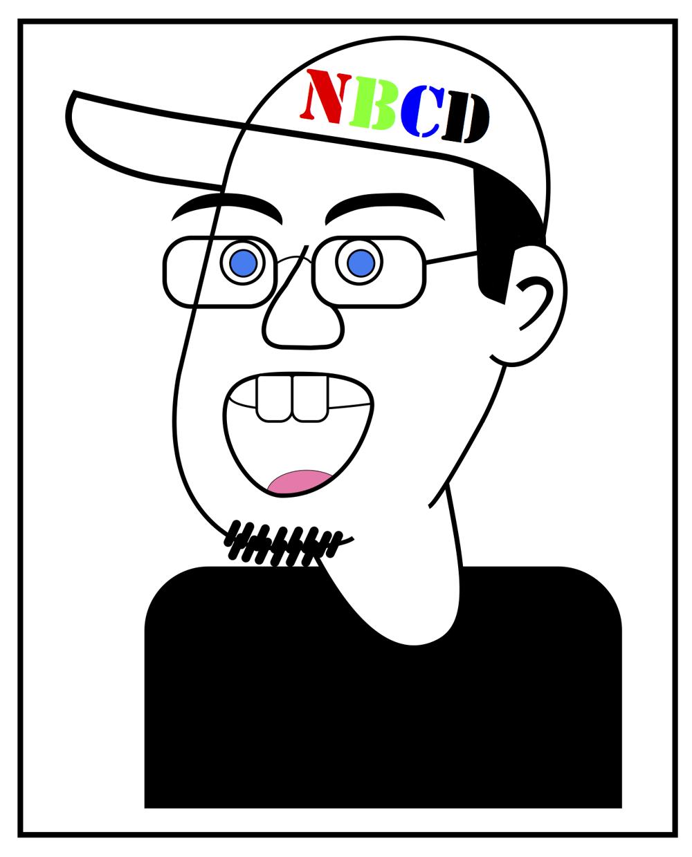It's me NBC!!! Huzzah! - image 1 - student project