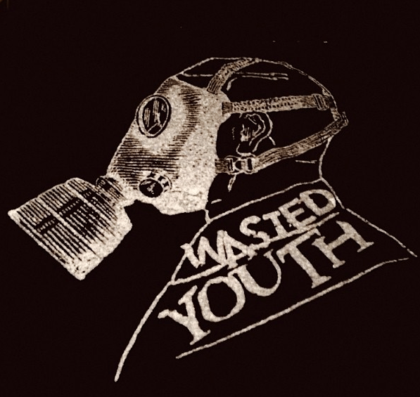 Wasted Youth - image 4 - student project