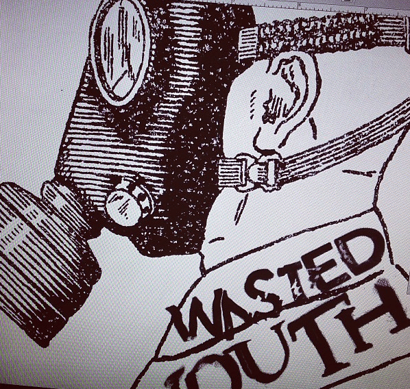 Wasted Youth - image 3 - student project
