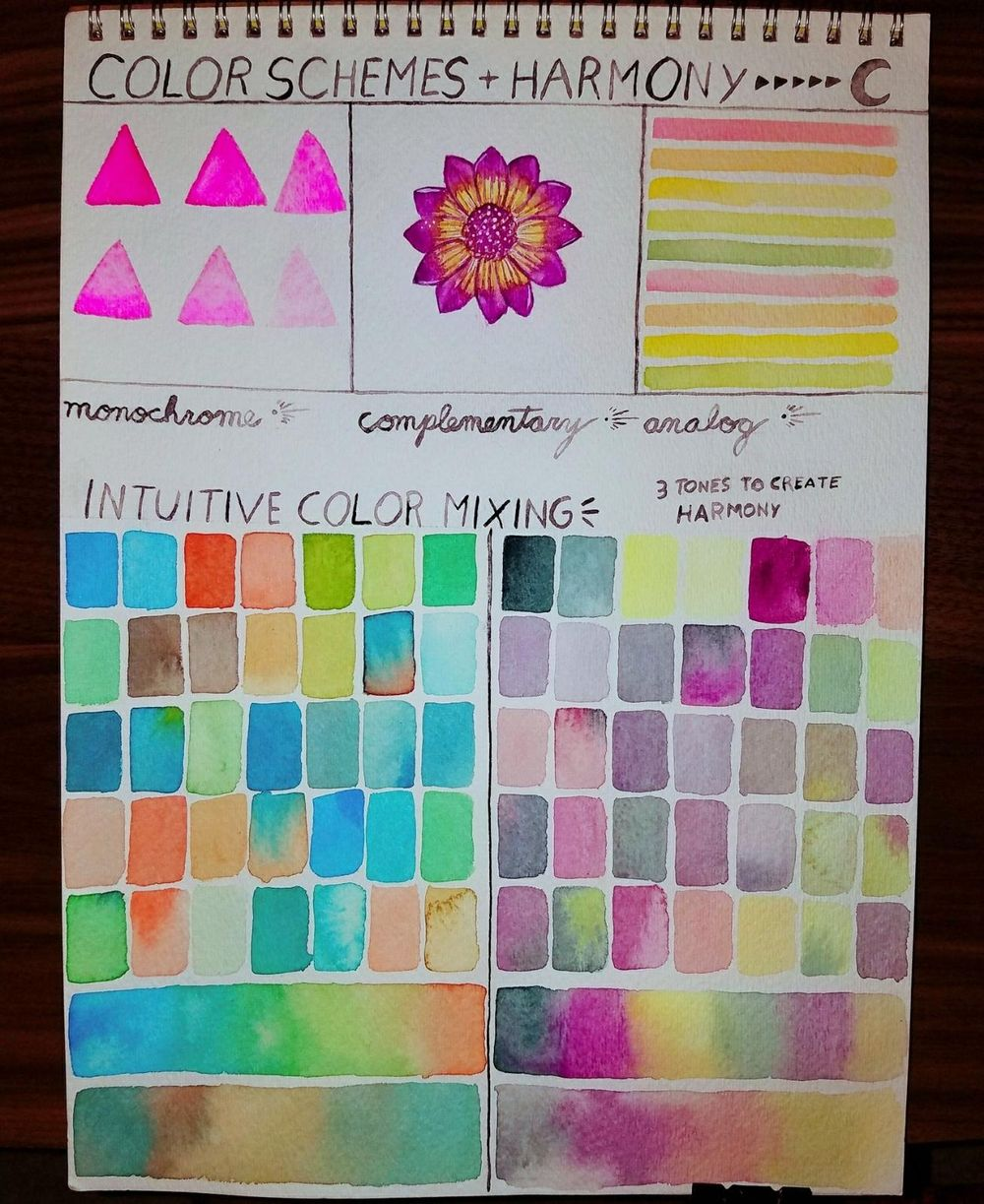 Color Theory!  - image 3 - student project
