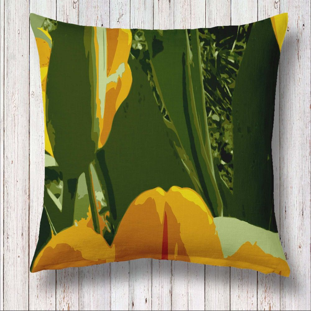 pillow - image 2 - student project