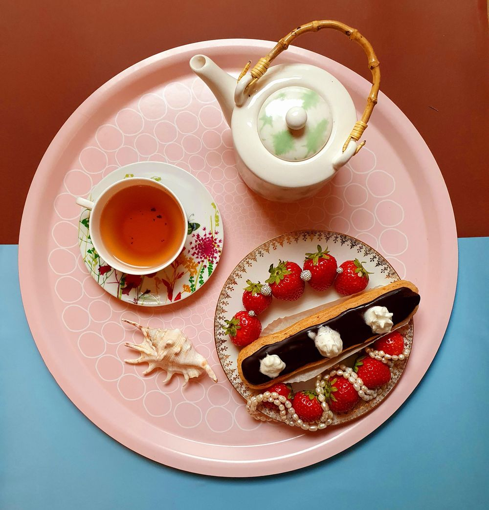 Sunday breakfast - image 3 - student project