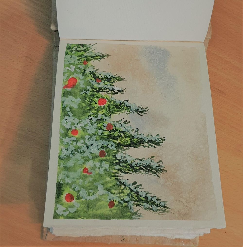 25 days to christmas - image 3 - student project