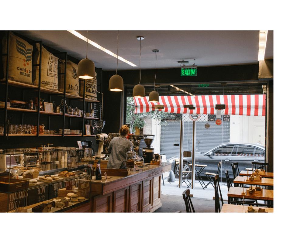 Edison Café - Photo album - image 7 - student project