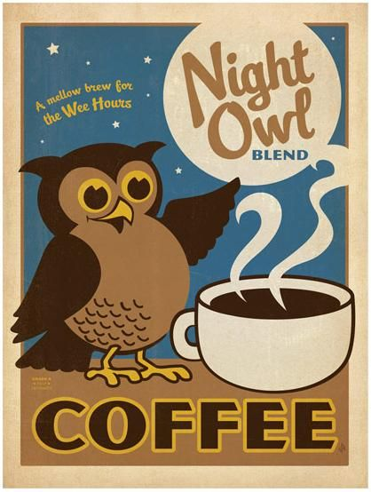 Coffee ad - image 1 - student project