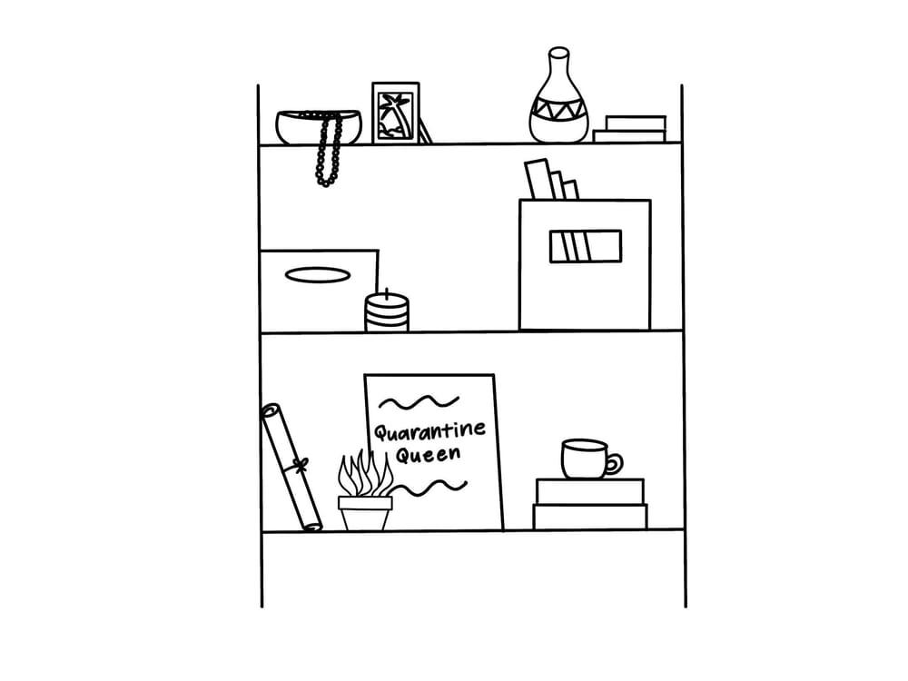 Bri's Mini Scene - image 1 - student project