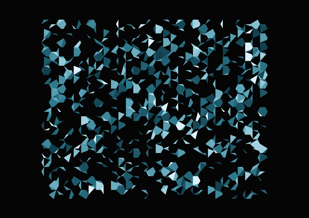 Pattern Grid - image 7 - student project