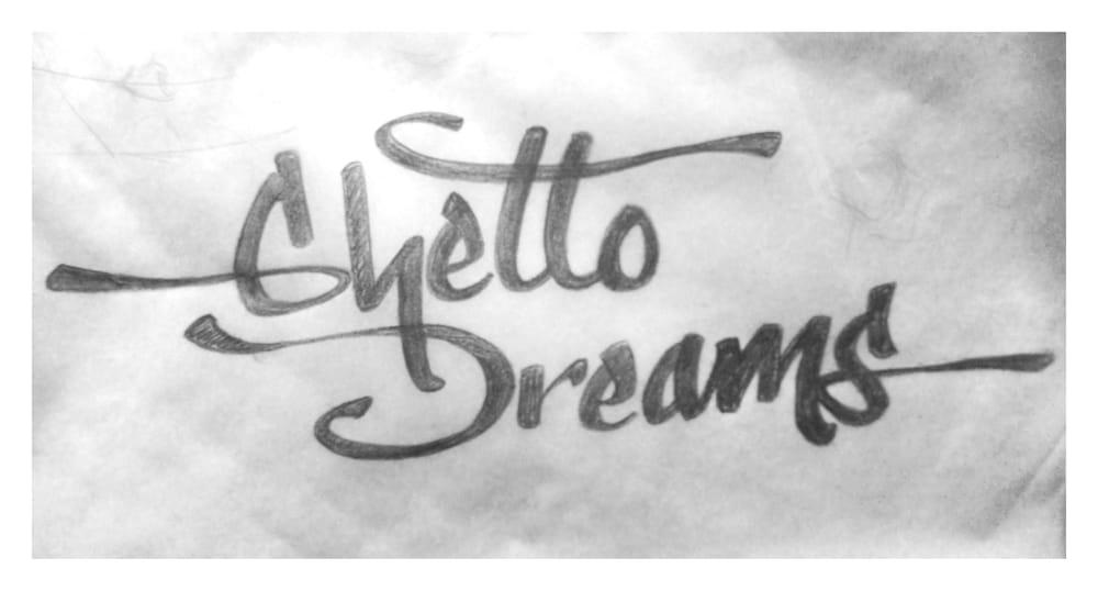 Ghetto Dreams - image 1 - student project