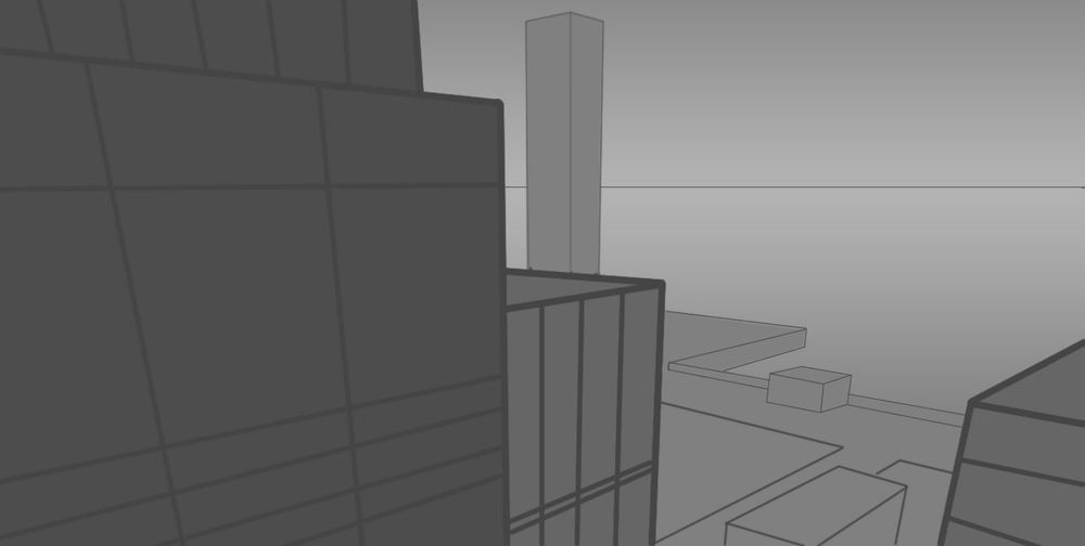 perspective practice - image 1 - student project