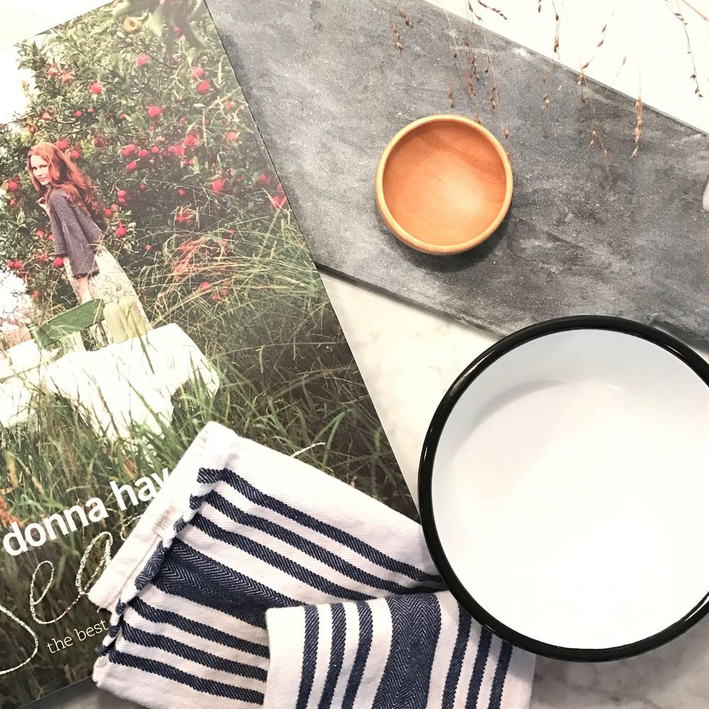 Bohemian Accessories Flatlay (+ bonus Cooking Naturally shot) - image 2 - student project