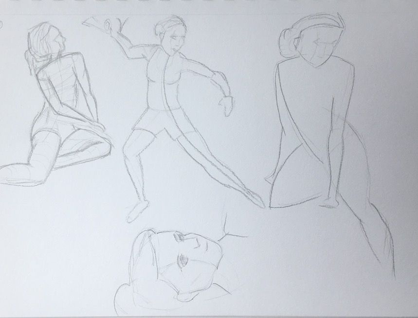 Gesture - image 4 - student project