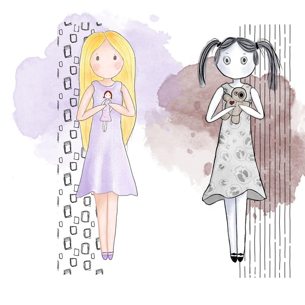Sisters - image 1 - student project