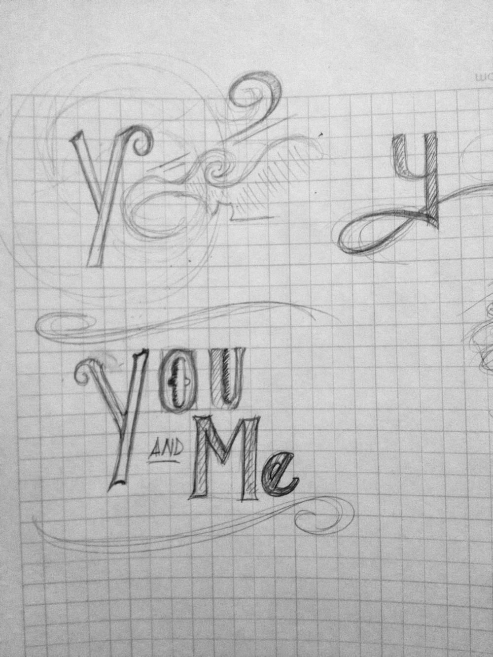 You and Me  - image 6 - student project