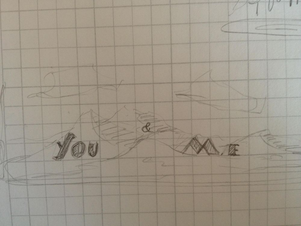 You and Me  - image 7 - student project