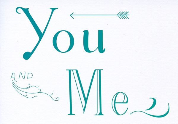 You and Me  - image 3 - student project