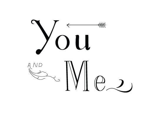 You and Me  - image 4 - student project