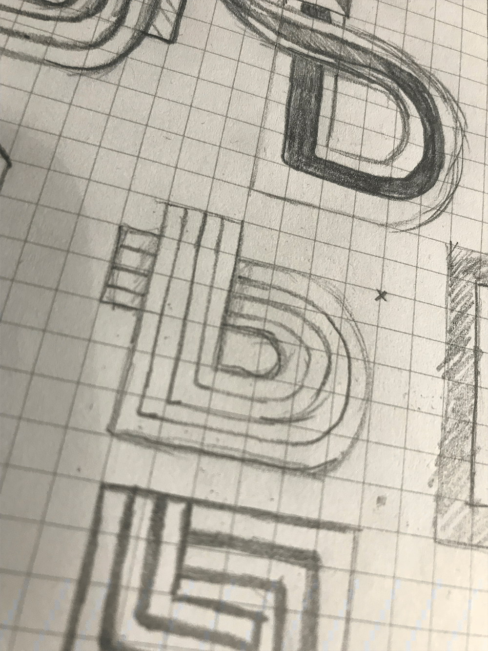 LD Combined Initials - image 2 - student project