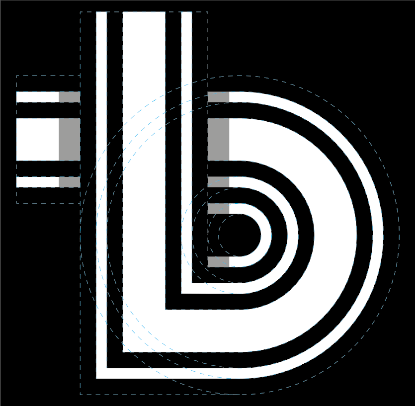 LD Combined Initials - image 5 - student project