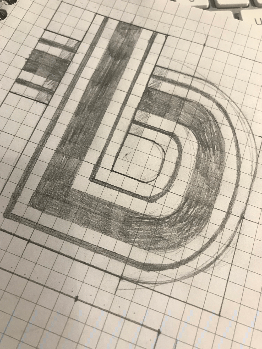 LD Combined Initials - image 3 - student project