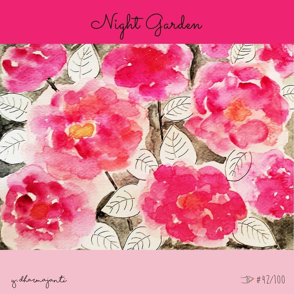 Night Garden, etc. - image 1 - student project