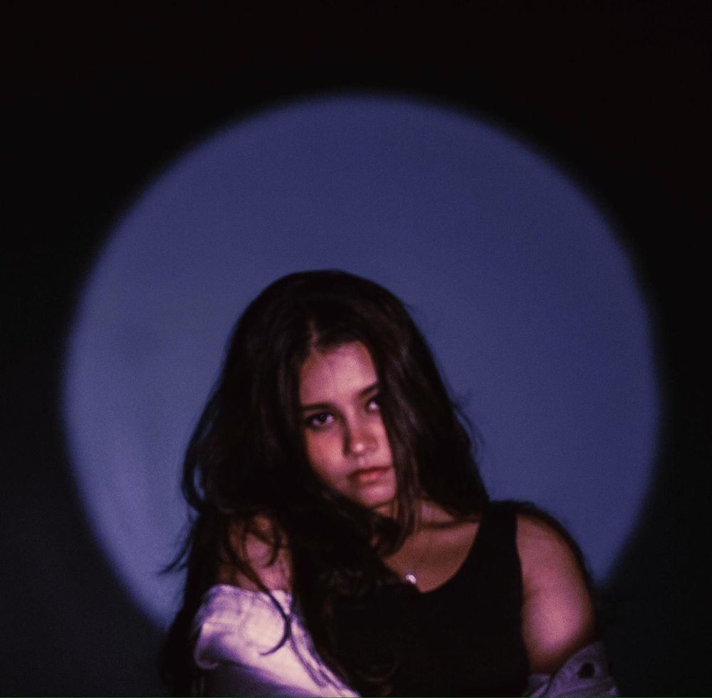Low Lighthing Self Portraits - image 2 - student project