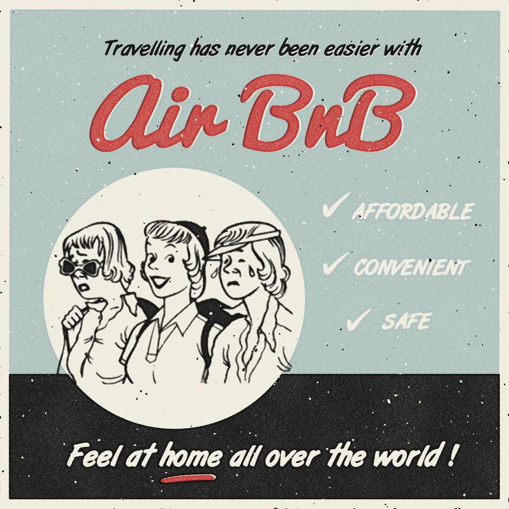 Air BnB - image 1 - student project