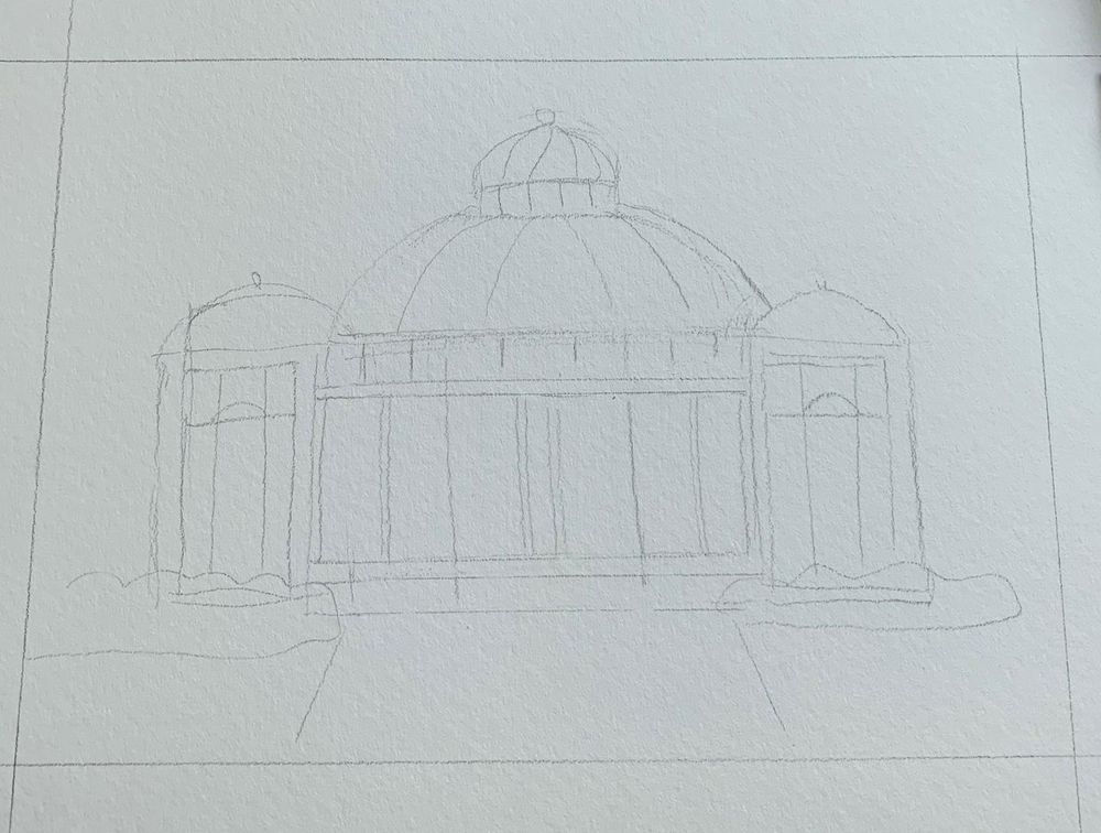 Allen Gardens Conservatory, Toronto Canada - image 2 - student project