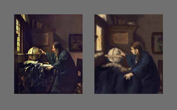 My elaborations in photoshop - image 2 - student project