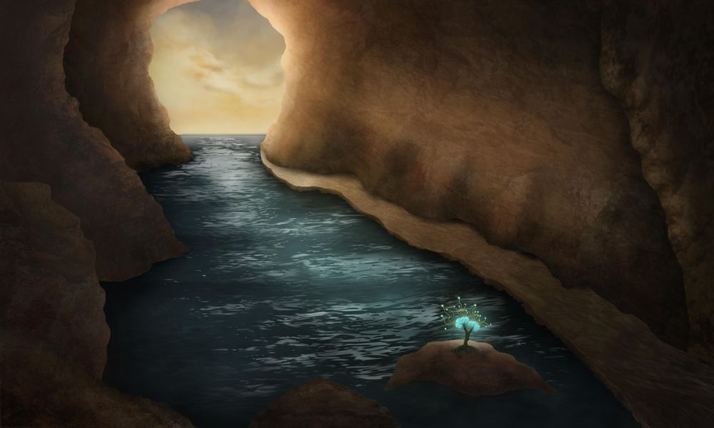 Hidden Path - image 4 - student project