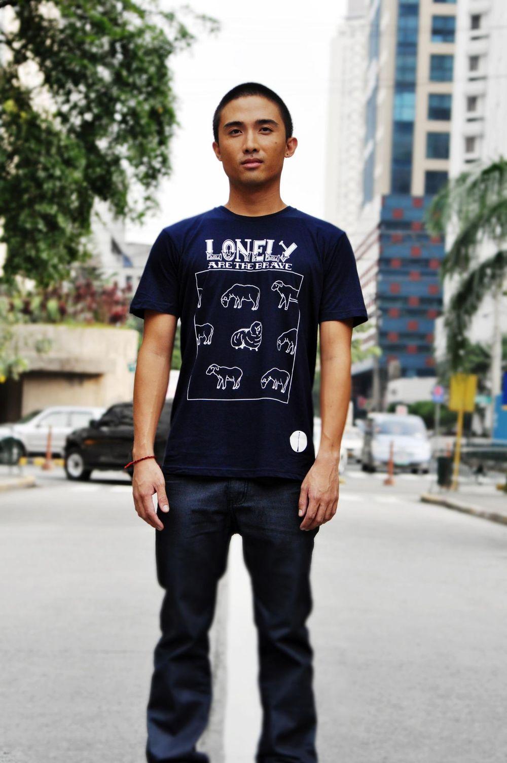Liberty Street Clothing Company / Community - image 4 - student project