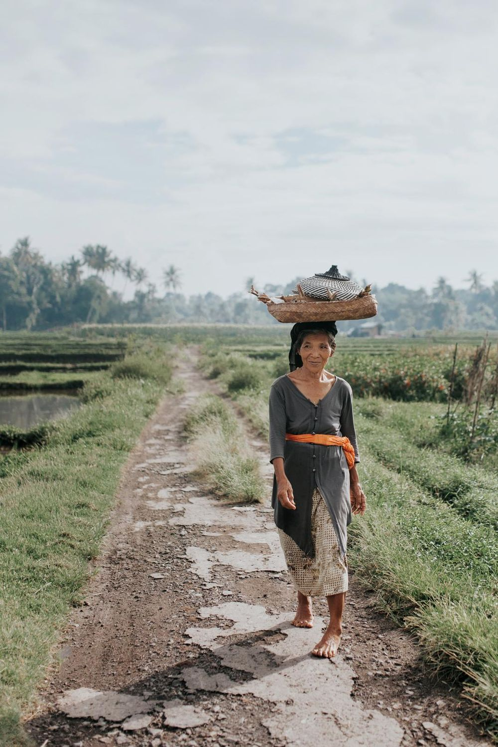 Street Photography in Bali - image 4 - student project