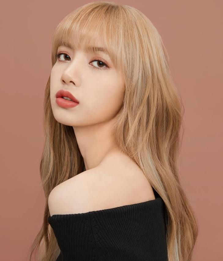 Blackpink's Lisa - My First Digital Drawing - image 2 - student project