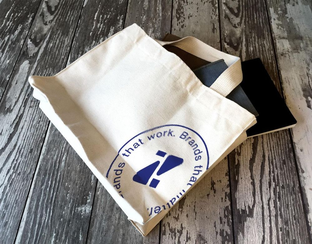 Zapido Design Co. Tote Bag - image 1 - student project