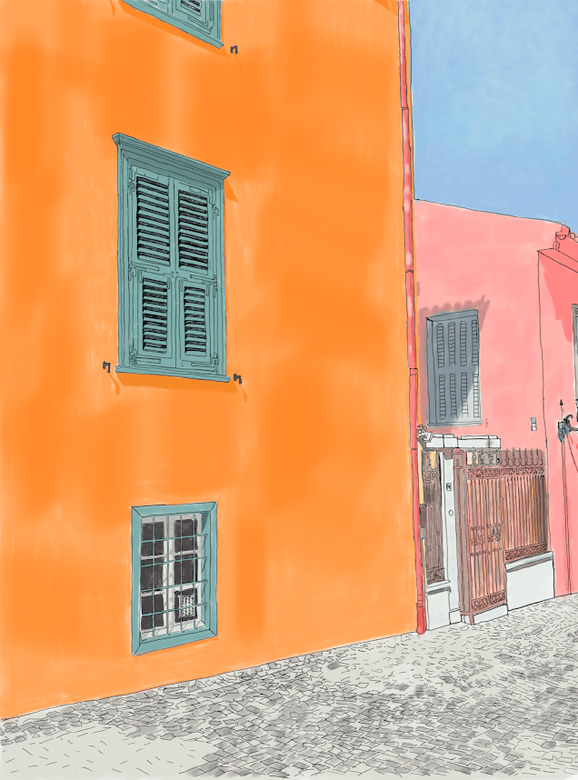 Sketch (Greece) - image 1 - student project