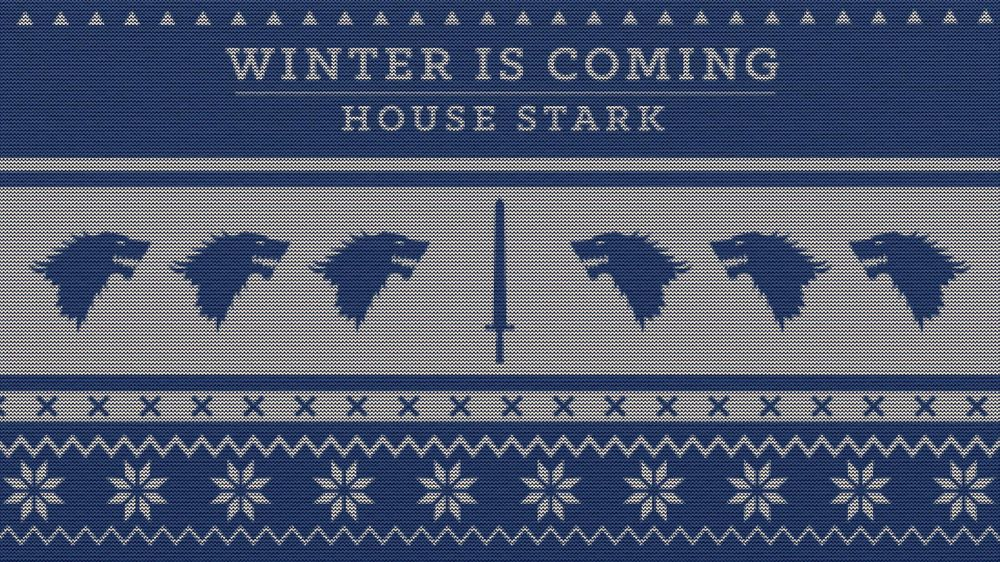 Winter is Coming - image 1 - student project