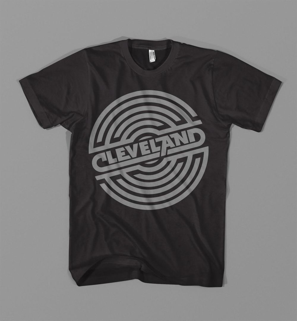 A Piece of Draplin in Cleveland - image 5 - student project