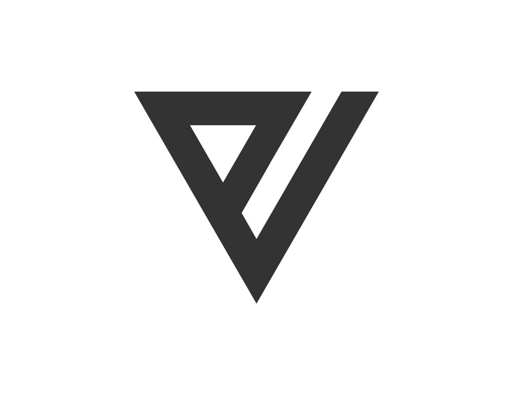 PV Monogram Logo - image 1 - student project