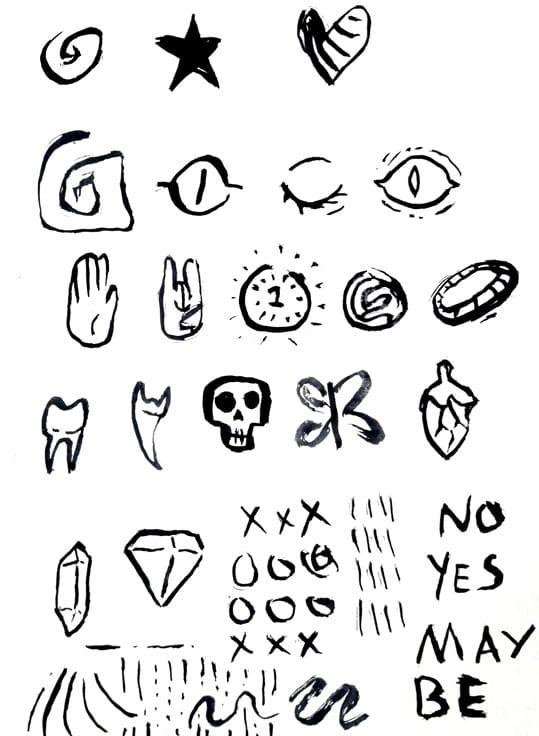 Sketchbook! - image 5 - student project