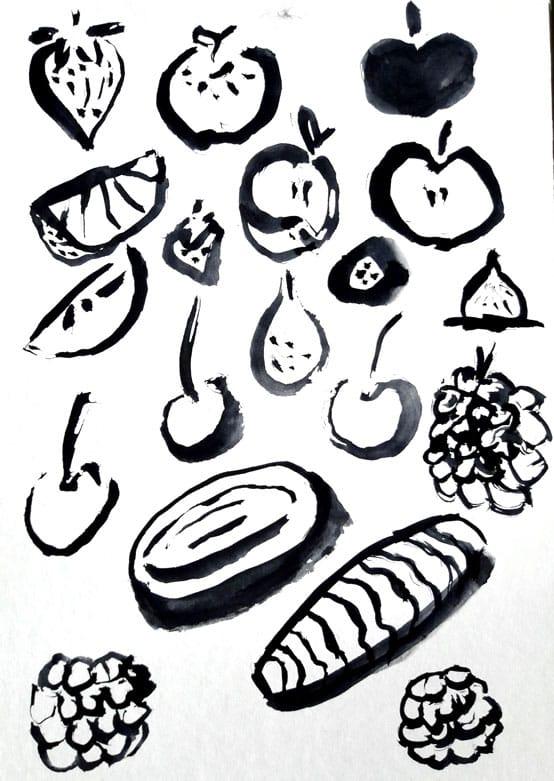 Sketchbook! - image 6 - student project