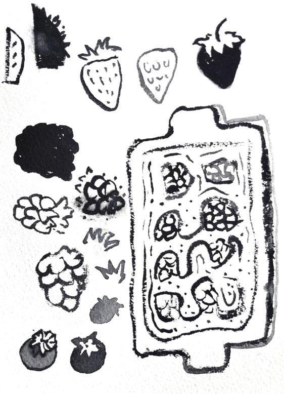 Sketchbook! - image 1 - student project