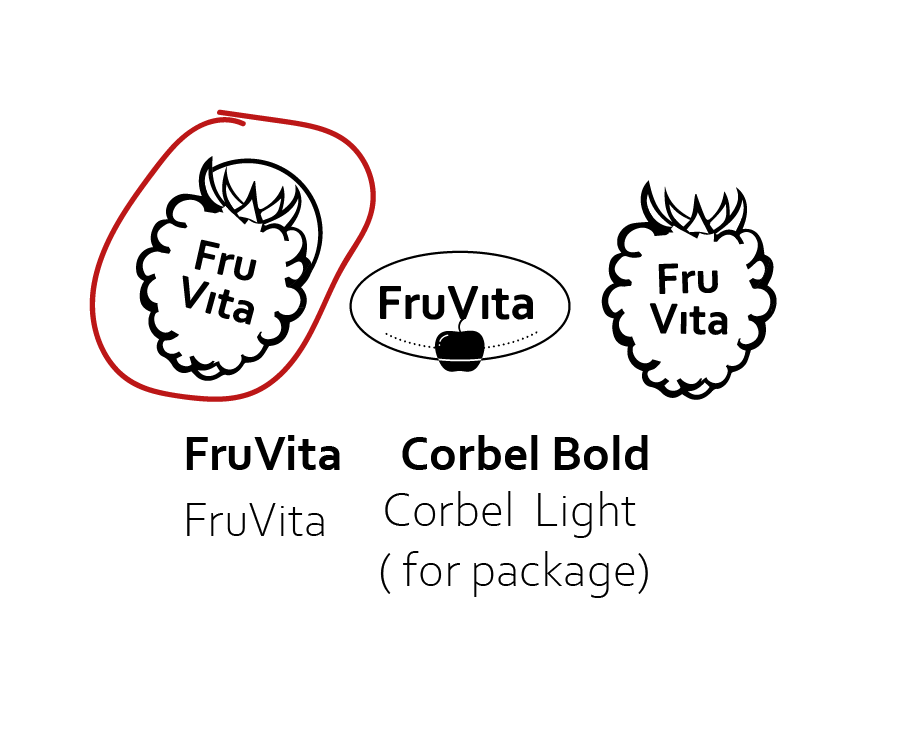 FruVita - image 1 - student project