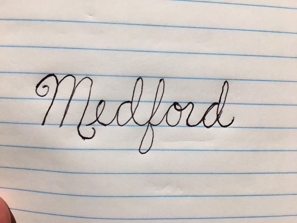 Medford - image 1 - student project