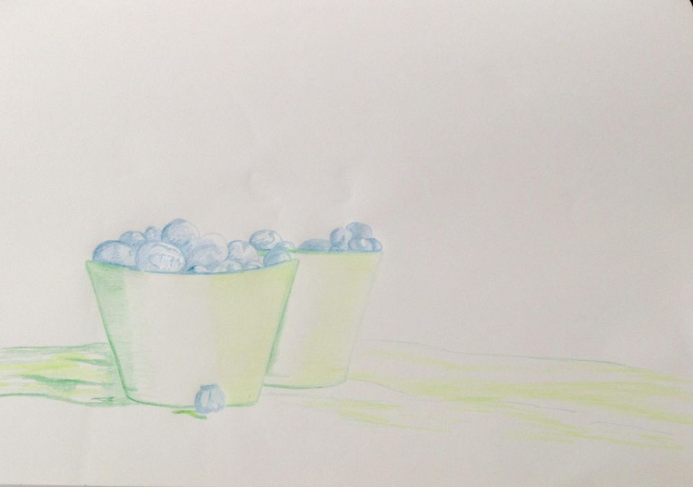 Drawing 1 - image 1 - student project