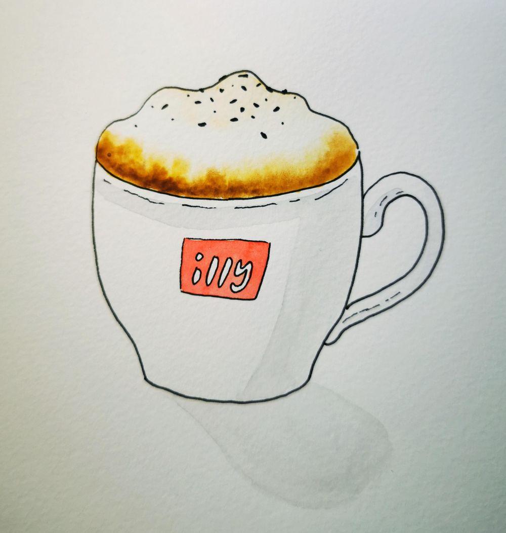 Coffee Break! - image 1 - student project