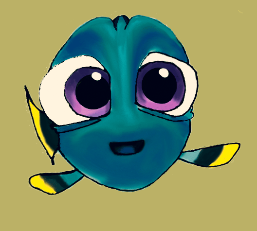 dory! - image 3 - student project