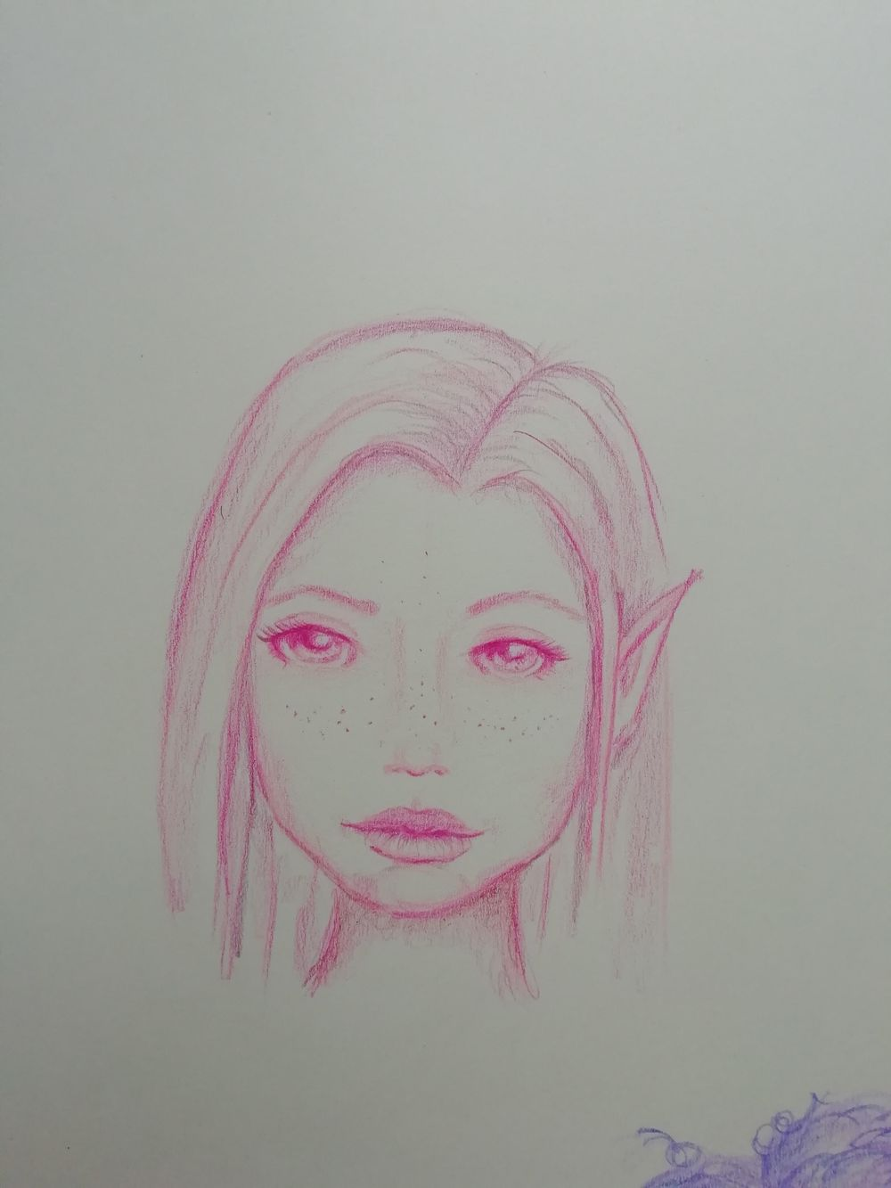 Quick sketches - image 1 - student project