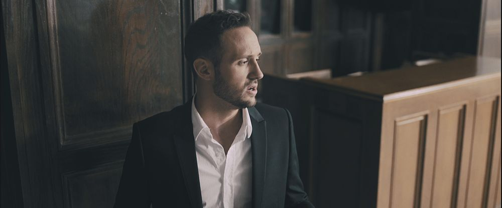 It Is Well With My Soul- Drew Baldridge Official Video - image 2 - student project