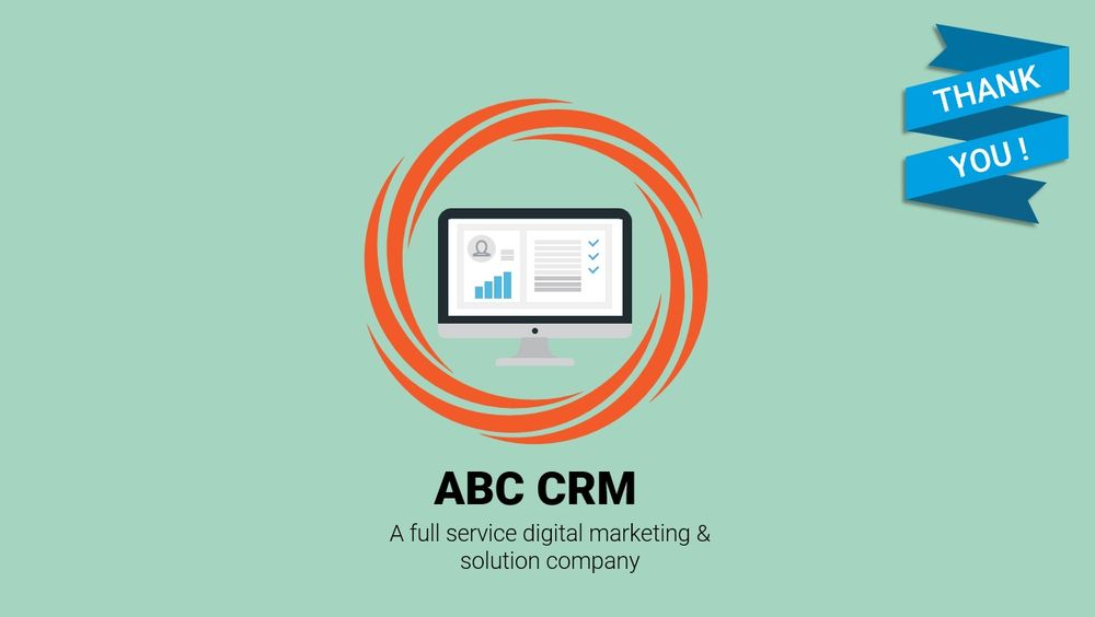 CRM Intro - image 3 - student project