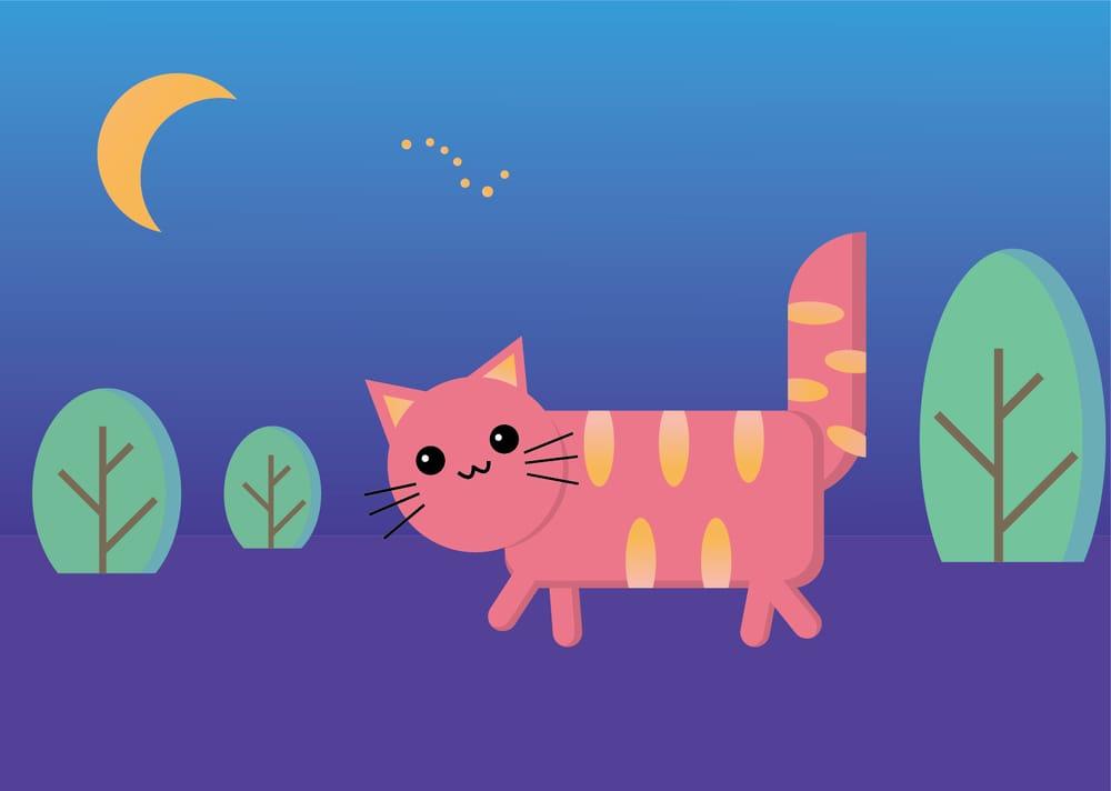 adobe illustrator essentials project - image 3 - student project
