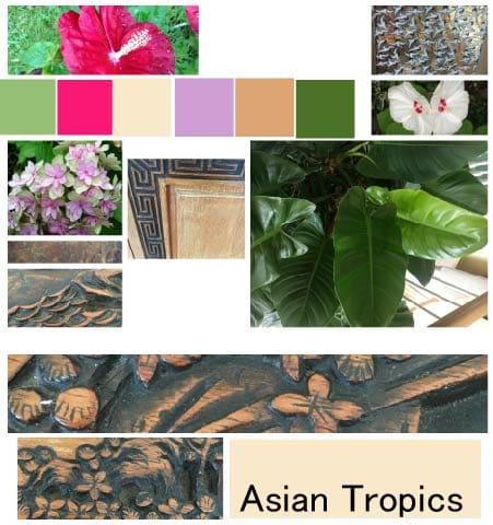 Asian Tropics - image 9 - student project